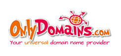 Only Domains
